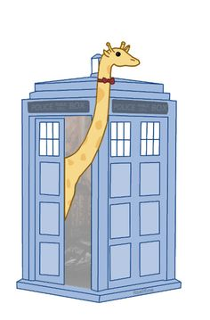The 11th giraffe MY GOSH THIS IS THE BEST THING