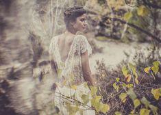 Robe Almodovar - laure de sagazan wedding dresses