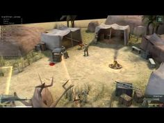 Frontline Tactics - gameplay 2 - Frontline Tactics is a multi-platform Free to play, Turn Based Strategy MMO Game