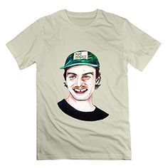 Mac Demarco Men's T Shirts M,Natural - Brought to you by Avarsha.com