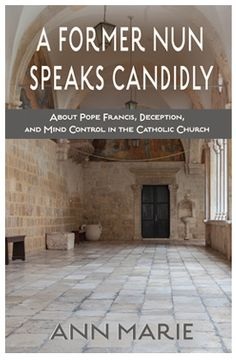 NEW BOOKLET TRACT:A Former Nun Speaks Candidly About Pope Francis, Deception, and Mind Control in the Catholic Church by Ann Marie is our newest Lighthouse Trails Booklet Tract. The Booklet Tract is 14 pages long and sells for $1.95 for single copies. Quantity discounts are as much as 50% off retail. Our Booklet Tracts are …