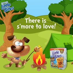 There is S'mores to Love