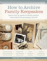 Zap the Grandma Gap: How To Archive Family Keepsakes--Digital Wills
