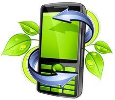 Doe goed met je mobiel