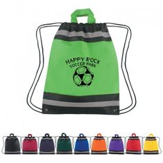 Are you searching for a promotional item which interests people of all age groups? Do you wish to invest in a promotional product, which gives long term visibility to your business messages? Look no further. Shop now! #promotions #bags #Giveaways