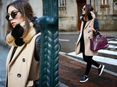 Fashionate: Tendencias Otoño-Invierno 2015 para Argentina