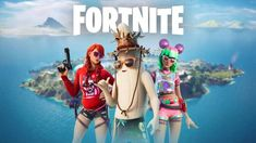 Fortnite Cuts V-Bucks Price Permanently & Gives Away Pickaxe