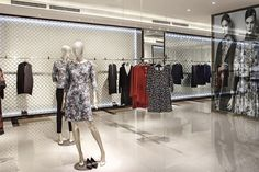 ARTIS store by Arboit Ltd. Design and Architecture, Chongqing – China