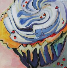 Carolee Clark - uno cupcake, on the wild side!