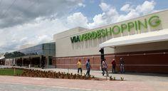 Via Verde Shopping - Rio Branco (AC)