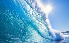 wave pictures for large desktop