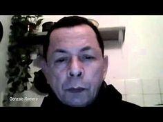 Gonzalo Romero. ECO de un tweet del   periodista Jorge Santos. 06-03-201... Hagamos ECO de lo que está pasando en Venezuela