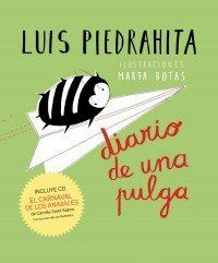 Diario de una pulga (Infantil y juvenil (Ficción)), http://www.amazon.es/dp/846703260X/ref=cm_sw_r_pi_awdl_Asl2vb0SK4KP6