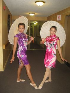 Book your next #Chinese performance with the Divas at info@divadiverse.com