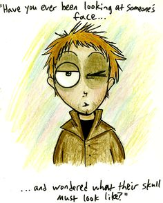 The Thom That Is Yorke by AikoTakada.deviantart.com on @deviantART