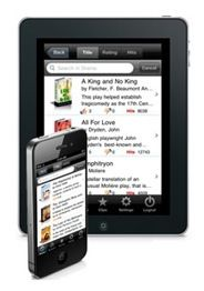 Grab Your Free-eBooks.net   Mobile Apps: Apple iOS or Android  Gain access to thousands of eBooks, fiction and non-fiction, directly on your iPad, iPhone, iPod Touch or Android device, with Free-eBooks.net's handy new Apps. Best thing is, it works with your existing Free-eBooks.net account. http://ow.ly/a2hWi
