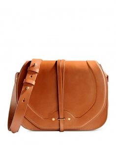 Nestor Medium Crossbody