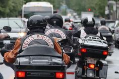 Here's what happens when prosecutors screw up hard and there's an organized crime war going on at the same time. Hells Angels, Screwed Up, Quebec, Comebacks, 1, Canada, How To Make, Quebec City
