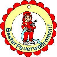 Bester Feuerwehrmann