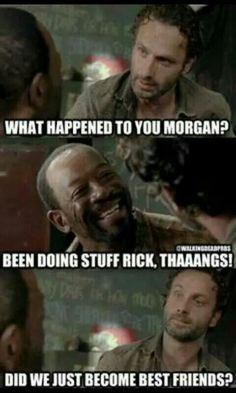 lol true Ricky true ✋