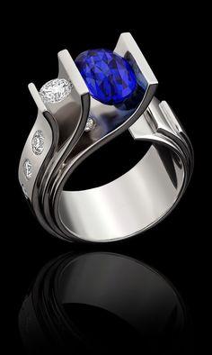 Leaf Jewelry, Jewelry Art, Jewelry Rings, Silver Jewelry, Fine Jewelry, Silver Rings, Jewellery Box, Diamond Jewellery, Bijoux Design