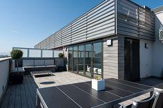 Comedor de la terraza | Proyecto de reforma Esplugues | Standal #reforma…