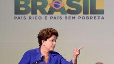 Dilma recebe aliados e pede aprovação de manobra fiscal - Brasil - Notícia - VEJA.com