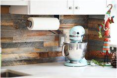 barn wood tile bathroom - Google Search