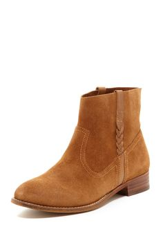 I would love to own a pair of these boots.