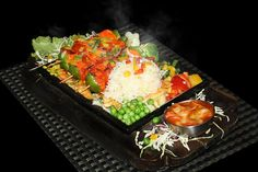 #Enjoy your #weekend with #sizzlers and #relish the #perfectblend of its #flavors @ #golasizzlers