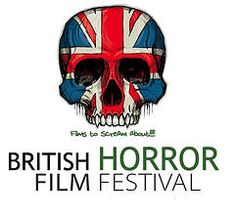 Films shown at the 2015 British Horror Film Festival Film Festival Poster, Zombie Movies, Weird Science, After Dark, Horror Film, Science Fiction, Sci Fi, Cinema