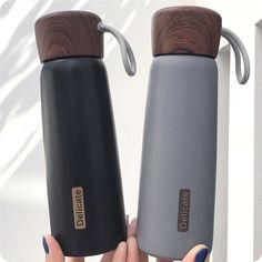 Thermal Bottle, Insulated Water Bottle, Insulated Tumblers, Stainless Steel Coffee Mugs, Stainless Steel Metal, Cheap Water Bottles, Portable Vacuum, Water Bottle Design, Vacuum Flask