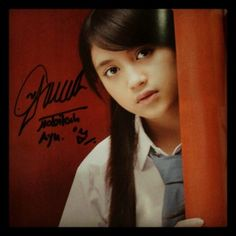 #school #nabilah #member #jkt48 #sister #group #of #akb48 #cute #2013 #asian #art #music #fashion #kawai #cute