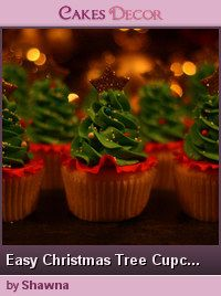 After successful Christmas themed Cakes, I thought we should show you some of the Christmas themed cupcakes posted on our website recently as well. I hope it will be a great source of inspiration for this years christmas cupcakes. Christmas Tree Cupcakes, Little Christmas, Christmas Treats, Christmas Baking, Holiday Treats, Winter Christmas, Holiday Fun, Merry Christmas, Xmas Tree