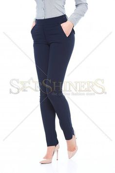 Fofy Affinity DarkBlue Trousers