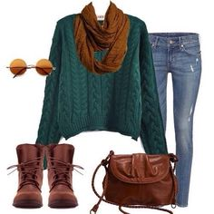 Fall/Winter outfit <3