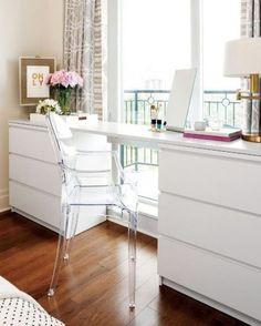 40 IKEA Malm Dresser Hacks   ComfyDwelling.com