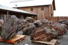 Live Edge Woodworks :: Specializing in Salvaged Pacific Northwest ...