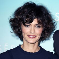 Image result for audrey tautou hair 2017