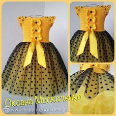 Ideas For Crochet Dress Kids Tutus Crochet Toddler Dress, Crochet Tutu, Toddler Dress Patterns, Crochet Baby Dress Pattern, Crochet Girls, Crochet Baby Clothes, Crochet Patterns, Crochet Blouse, Crochet Bedspread