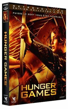 Hunger Games - Edition Collector DVD
