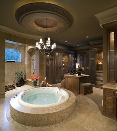 Charmant 8 Master Bathrooms Every Couple Dreams Of