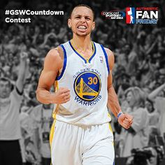 Who wants to come to a Warriors practice and meet some of your favorite players? We're teaming up with @Comcast SportsNet Bay Area  to offer just that, and all you have to do is show us how you're preparing for the 2013-14 season. #AuthenticFanFriday #GSWCountdown   FULL CONTEST DETAILS: warriors.com/countdown