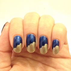 Boots No7 Sing the Blues with Nails Inc Culford Gardens