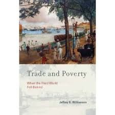 jeffrey g williamson trade and poverty - Recherche Google