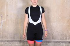 Review: BTwin 700 Women's Cycling Bib Shorts | road.cc