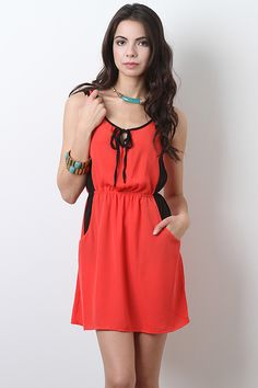 City Chic Dress, I ordered this in royal blue