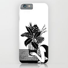 Tragedy makes you grow up iPhone & iPod Case by Henn Kim | Society6