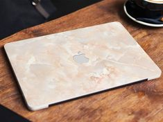 Marble Macbook Case, Marble Case, Pink Marble, New Macbook, Macbook Air, Mac Laptop Case, Macbook Colors, Beautiful Textures, Plastic Case