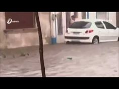 12/30/2014 - Heavy Rains Caused The Worst Flooding In 50 Years In Montevideo, Uruguay - YouTube